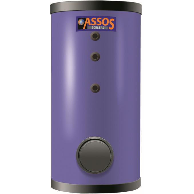 Boiler ΛεβητοστασίουAssosBL1 420