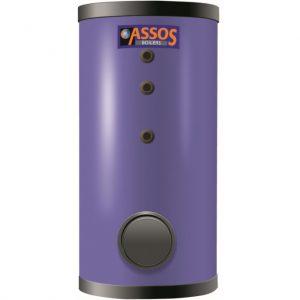 Boiler ΛεβητοστασίουAssosBL2 200