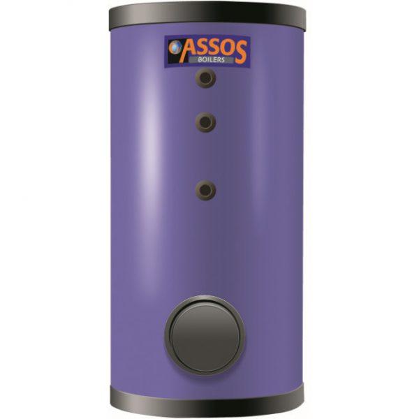 Boiler ΛεβητοστασίουAssosBL0 200