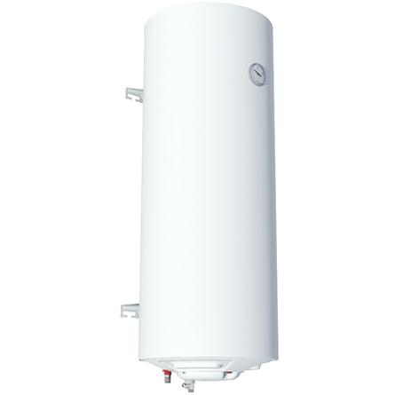 ΘερμοσίφωναςNobel120Lt 4Kw Οριζόντιος με Αντίσταση Αριστερά