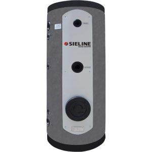 Boiler ΛεβητοστασίουSielineBLS1-200HP