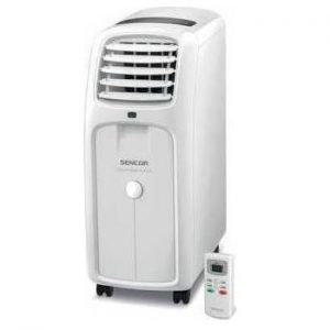 Φορητό κλιματιστικό Sencor SAC MT9012CH